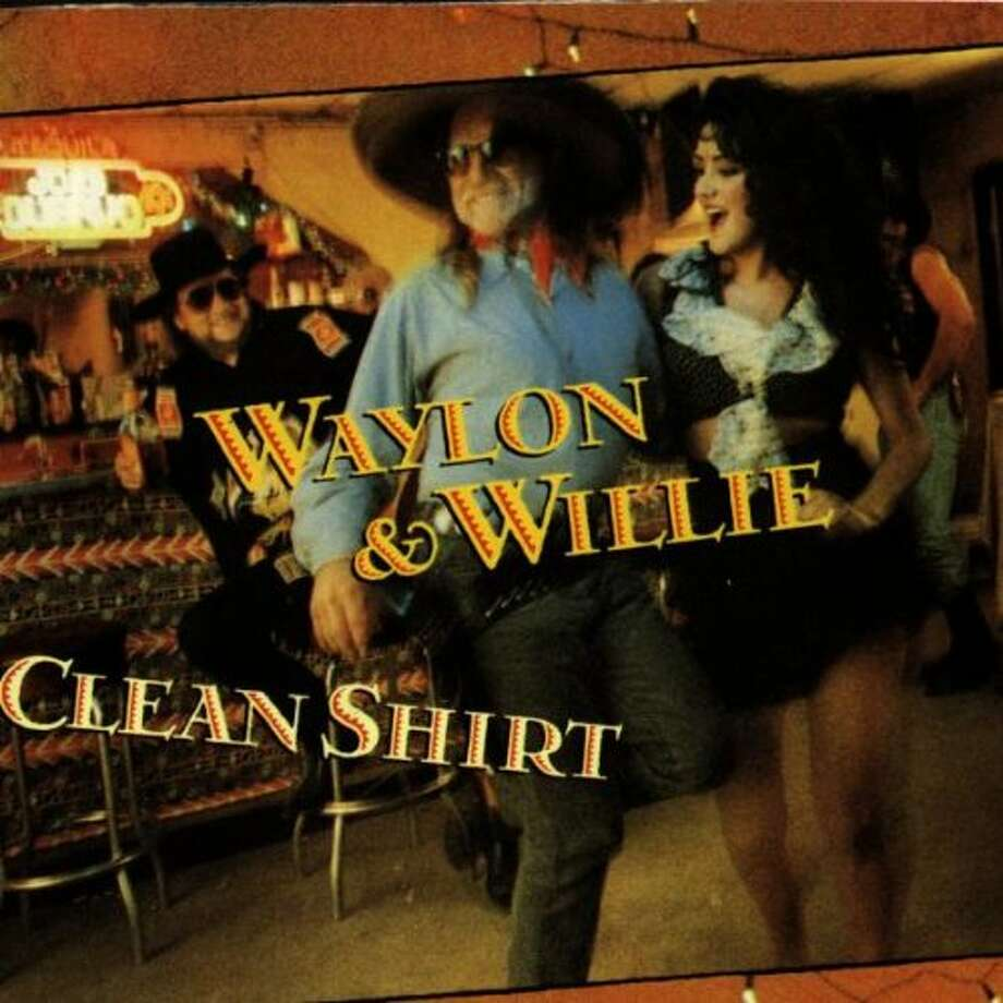 Clean Shirt Photo: Album Cover