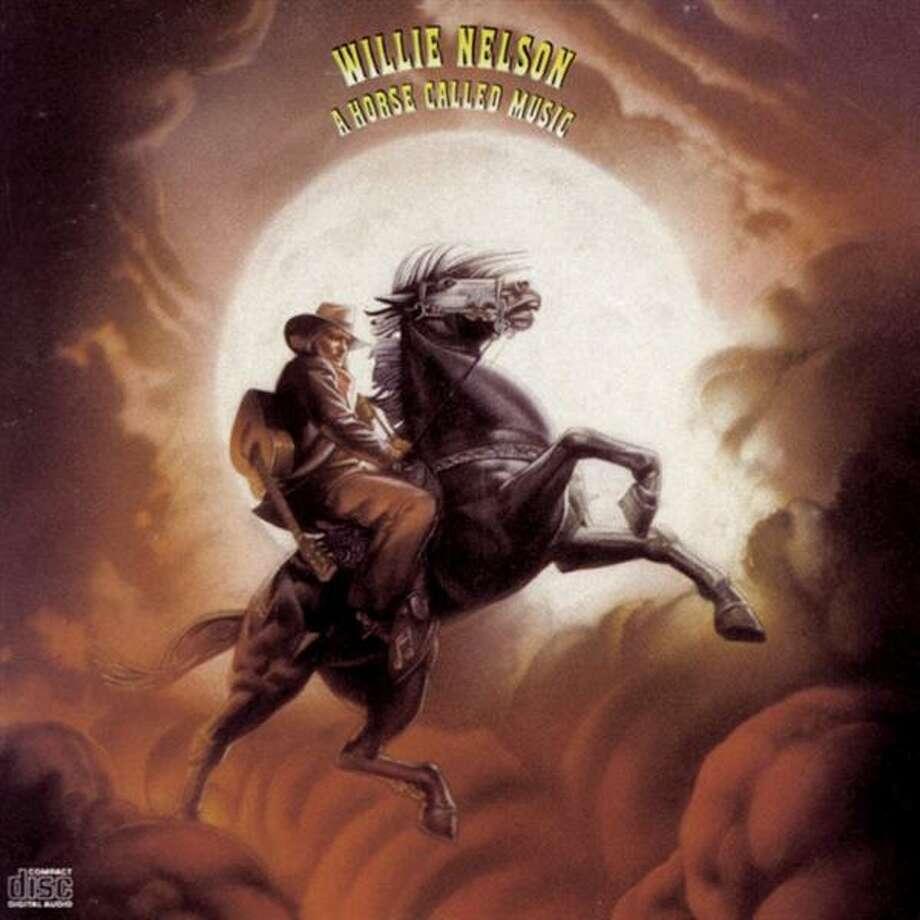 A Horse Called Music Photo: Album Cover