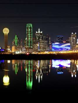 19. We aren't Dallas and Houston hates Dallas: Dallas has its own reputation, and Houston isn't trying to be a copycat. Houstonians won't be happy if you compare the two. Photo: Brandon Wade/Chronicle