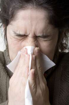 27. Allergies: If you thought they were bad in your last city, you have no idea. Have the Kleenex and an allergist's phone number at the ready.  Photo: Houston Chronicle