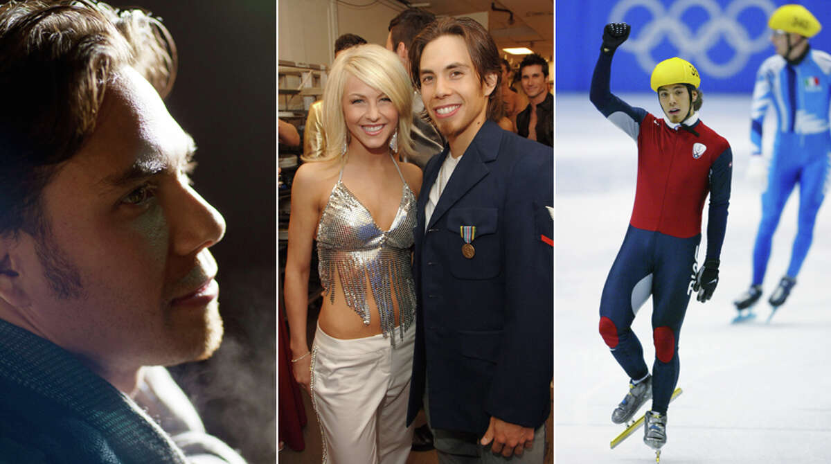Seattle speed skating legend Apolo Ohno announced recently that he won't be competing in Sochi during the 2014 Winter Olympics. Take a look back at Ohno's golden run as America's finest short-track speed skater.