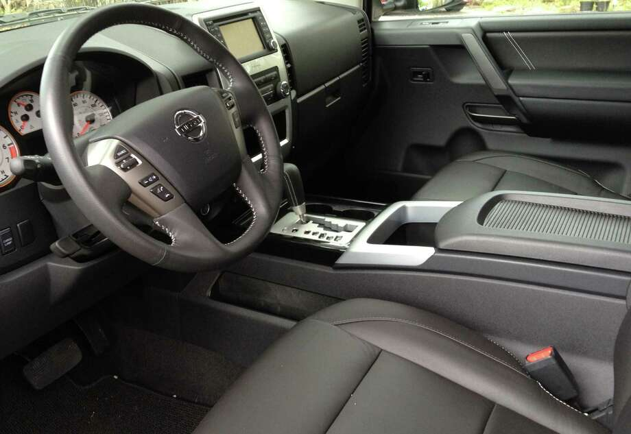 9. 2014 Nissan Titan15 MPG combinedMSRP: $29,270Source: Edmunds.com