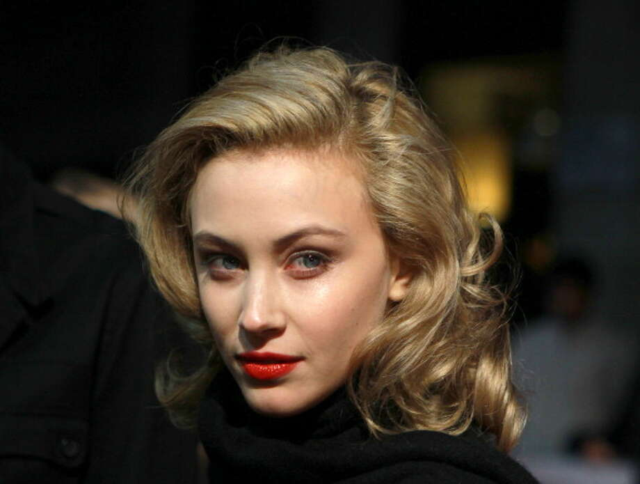 Sarah Gadon Photo: Fred Duval, FilmMagic / 2012 Fred Duval