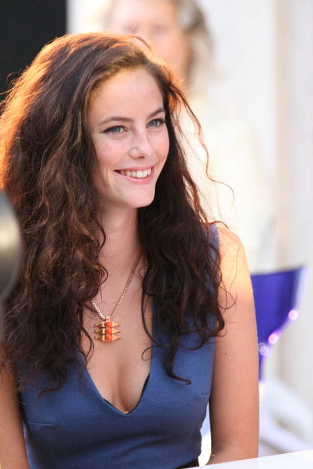 Kaya Scodelario Photo: Simon James, FilmMagic / 2012 Simon James