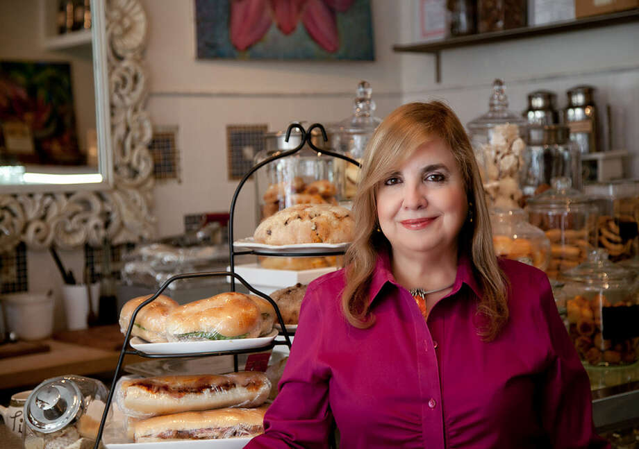 Chef Maricel Presilla's cookbook is a finalist for best international cookbook from the James Beard Foundation. Photo: Courtesy Joseph Corrado / W.W. Norton & Co.