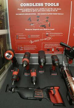 cordless drill nasa spin offs - photo #24