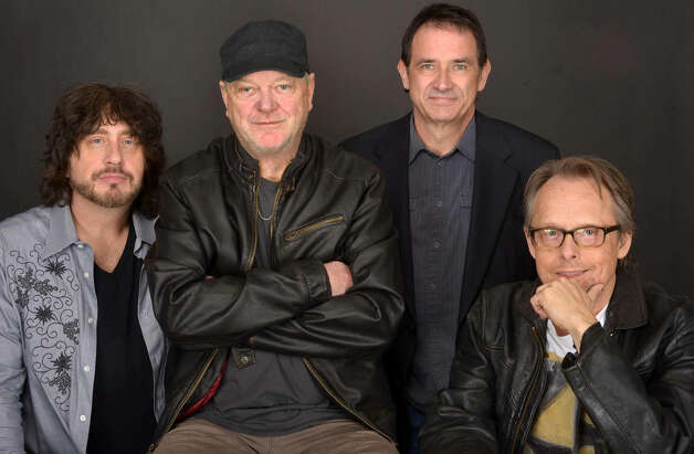 Poco will perform songs from its new album, ìAll Fired Up,î at StageOne at the Fairfield Theatre Company Sunday night, April 28. Photo: Contributed Photo / Connecticut Post Contributed