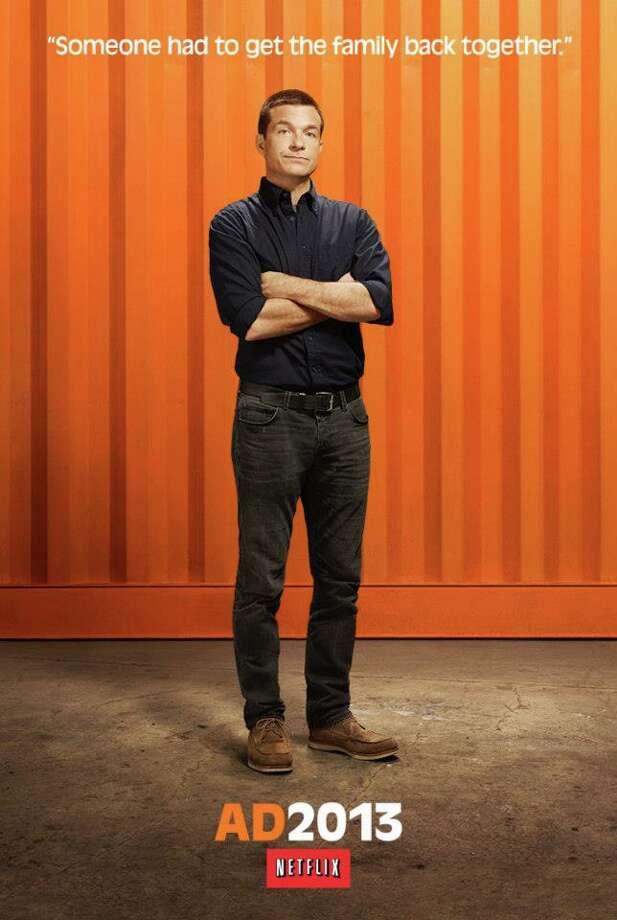 Michael Bluth (Jason Bateman)