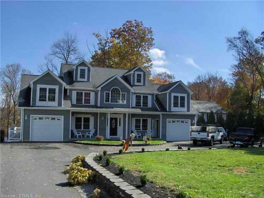 $500,000 can buy you a heck of a lot of house in Naugatuck, where the median value of an owner-occupied home is $221,400, according to the Census. Check out this 3,577-square-foot, five-bedroom, 2.5-bathroom home we found for $429,900.