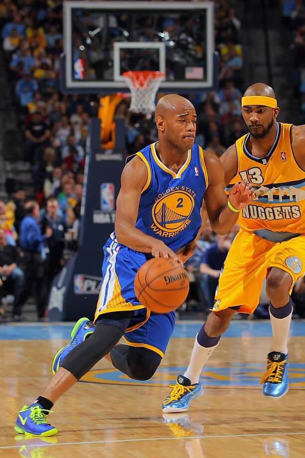 Jarrett Jack said he had a feeling a small lineup would be best in Game 2. Photo: Doug Pensinger, Getty Images