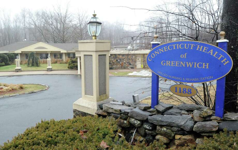 Connecticut Health of Greenwich at 1188 King Street, Greenwich, Conn., Wednesday, Feb. 27, 2013. Photo: Bob Luckey / Greenwich Time