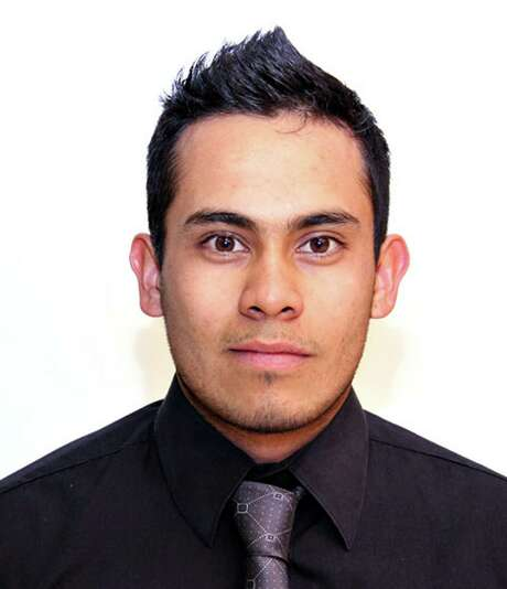 Daniel Martinez Bazaldua, 22, was a social events photographer for Vanguardia.