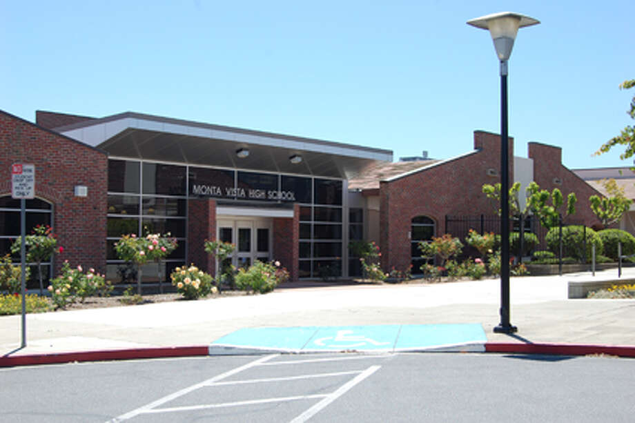 Monta Vista High School, Cupertino: No. 16 in California, No. 109 in the nation.