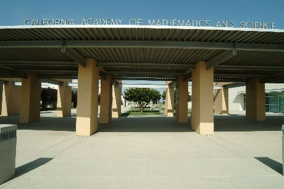California Academy Of Mathematics And Science, Carson: No. 13 in California, No. 94 in the nation
