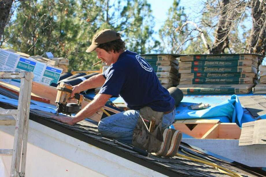 9. Roofer  Salary Median: $34,220 Projected Job Growth: 18%