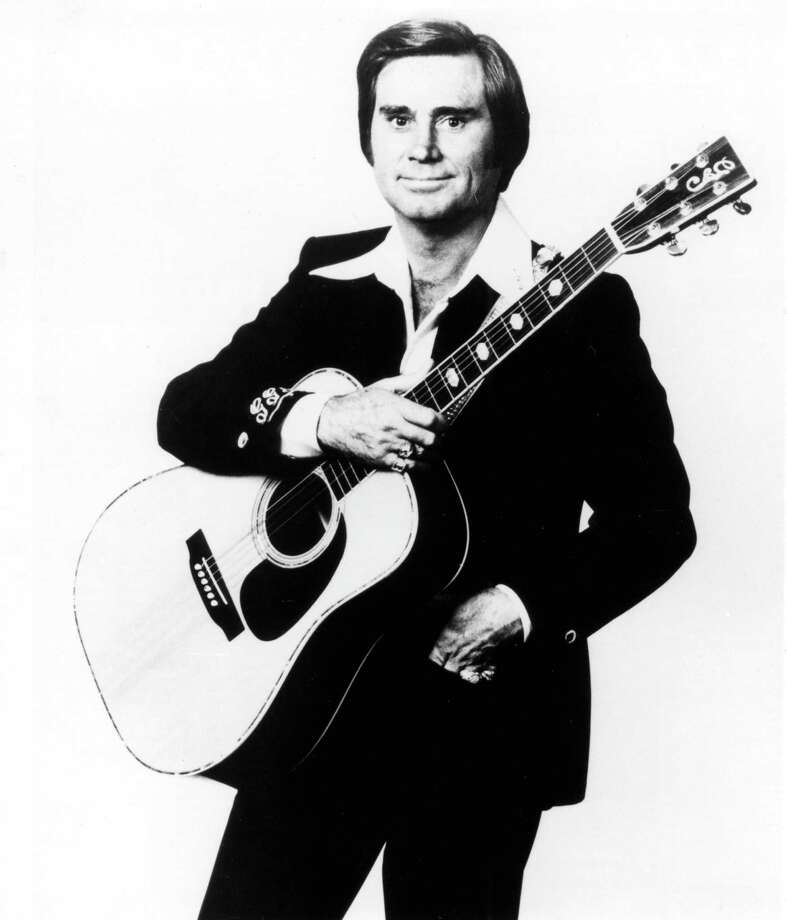 George Jones (Photo by Gems/Redferns) Photo: Gems, Getty Images / Redferns