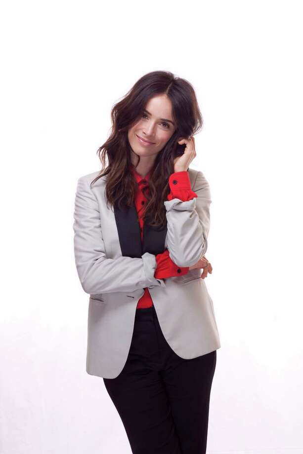 "Abigail Spencer plays an intense, hostile woman in rural Georgia in the new Sundance series ""Rectify."" Photo: STEPHANIE DIANI, STR / NYTNS"