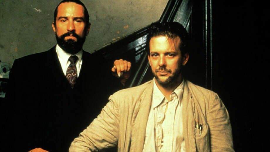 'Angel Heart' (1987) - Albany
