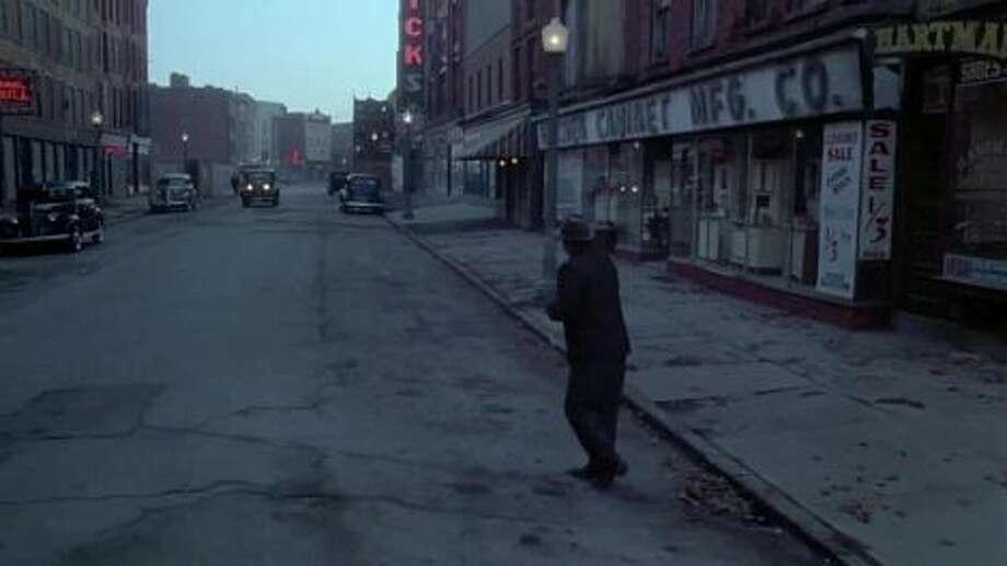'Ironweed' (1987) - Albany;, Glenville; Slingerlands; Troy
