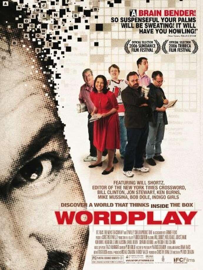 'Wordplay' (2006) - Rensselaer Polytechnic Institute, Troy
