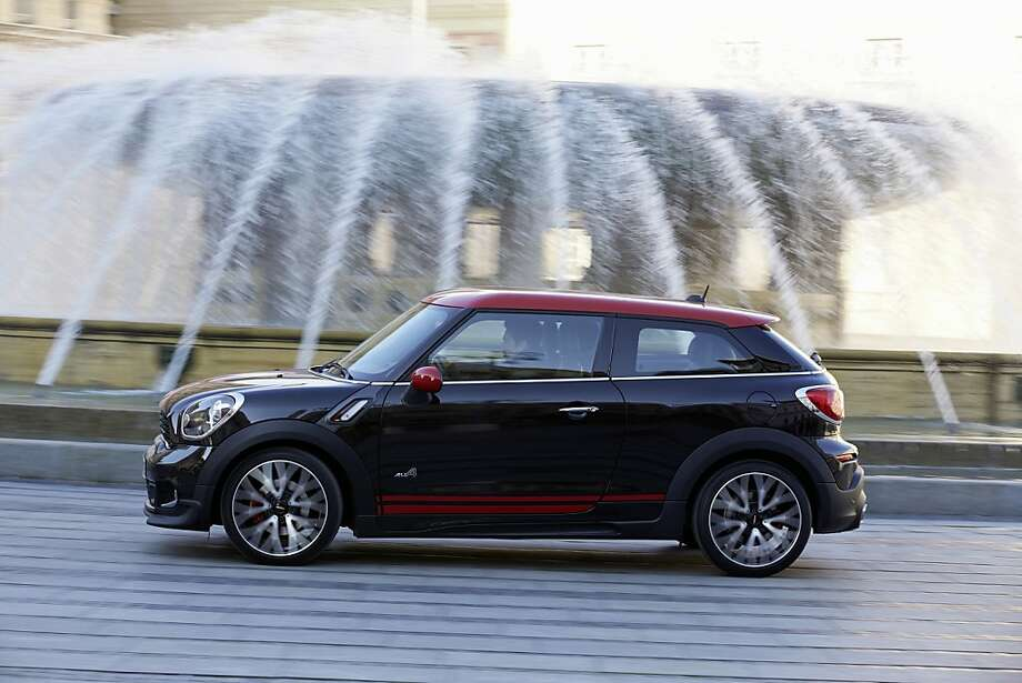 6. 2014 Mini Cooper HardtopMSRP: Starting at $19,950Source: KBB Photo: Courtesy MINI