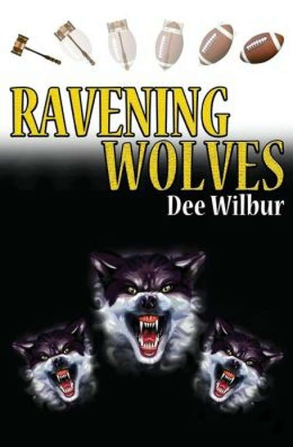 Ravening Wolves, by Dee Wilbur Photo: Xx