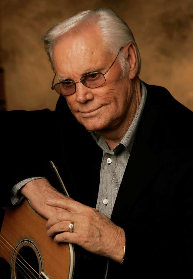 "FILE - In this Jan. 10, 2007 file photo, George Jones is shown in Nashville, Tenn.  Jones, the peerless, hard-living country singer who recorded dozens of hits about good times and regrets and peaked with the heartbreaking classic ""He Stopped Loving Her Today,"" has died. He was 81. Jones died Friday, April 26, 2013 at Vanderbilt University Medical Center in Nashville after being hospitalized with fever and irregular blood pressure, according to his publicist Kirt Webster. (AP Photo/Mark Humphrey, file) Photo: Mark Humphrey"