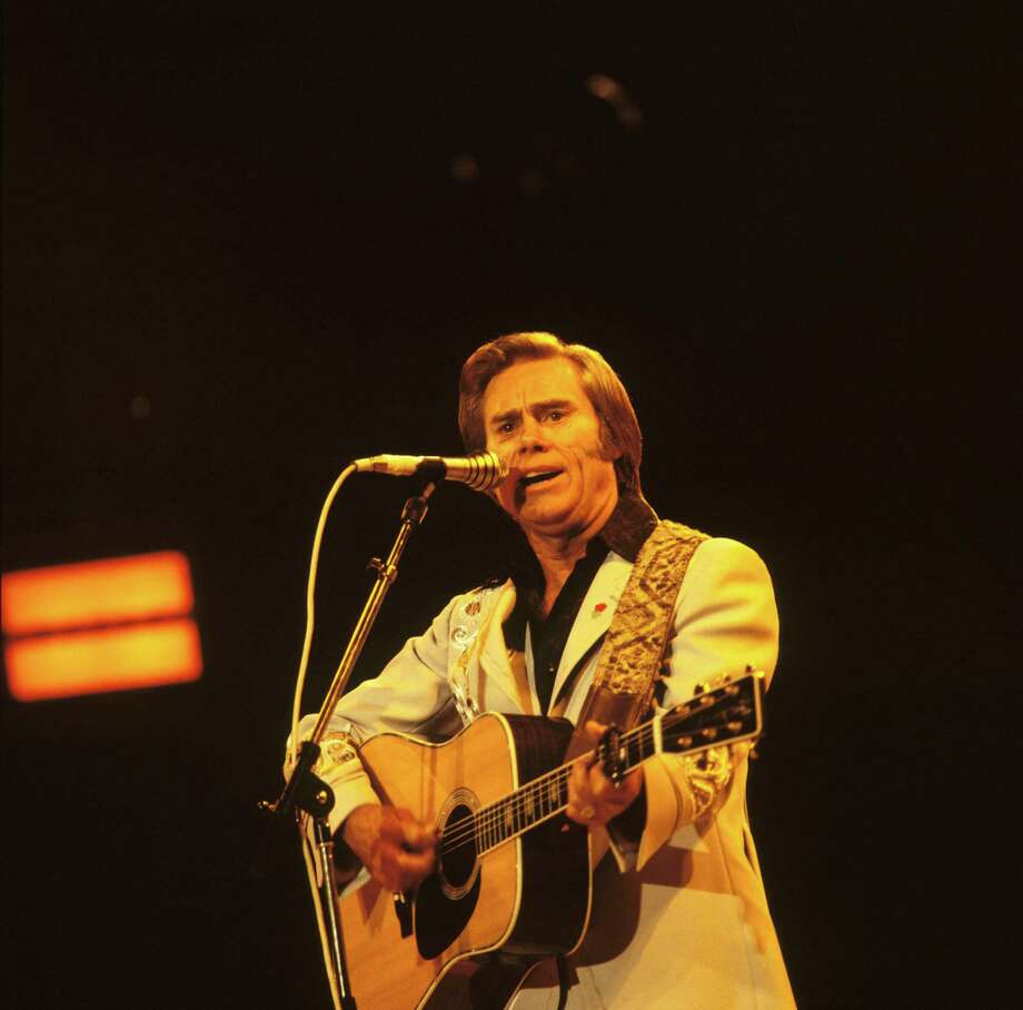 Country legend George  Jones died earlier this year at 81. Photo: David Redfern, Staff / Redferns