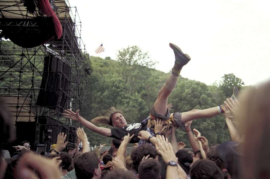 Remember when Lollapalooza launched in 1991, with Siouxsie and the Banshees, Ice-T and Nine Inch Nails.
