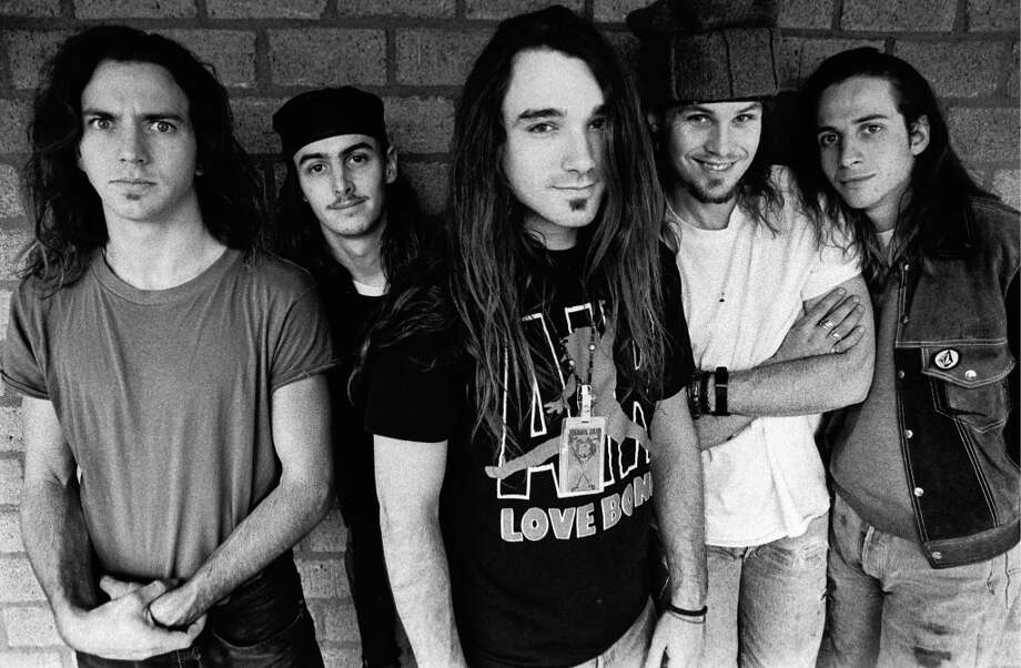 Knew all of Pearl Jam's various incarnations (Green River, Mother Love Bone) way before the world knew anything about Pearl Jam.