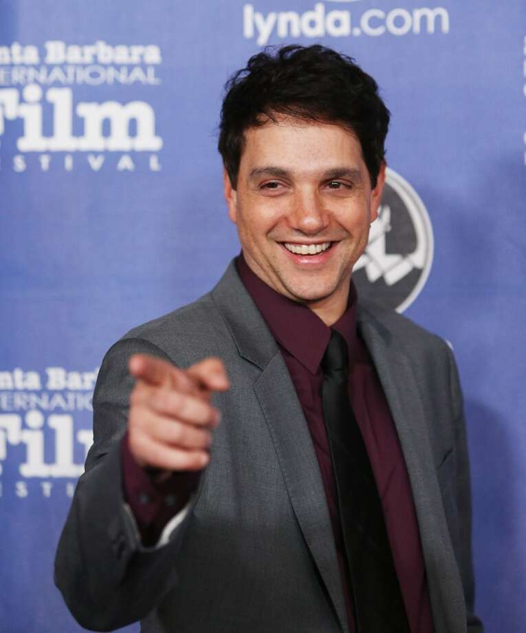 Ralph Macchio in 2013. He was recently a contestant on  ''Dancing with the Stars.''