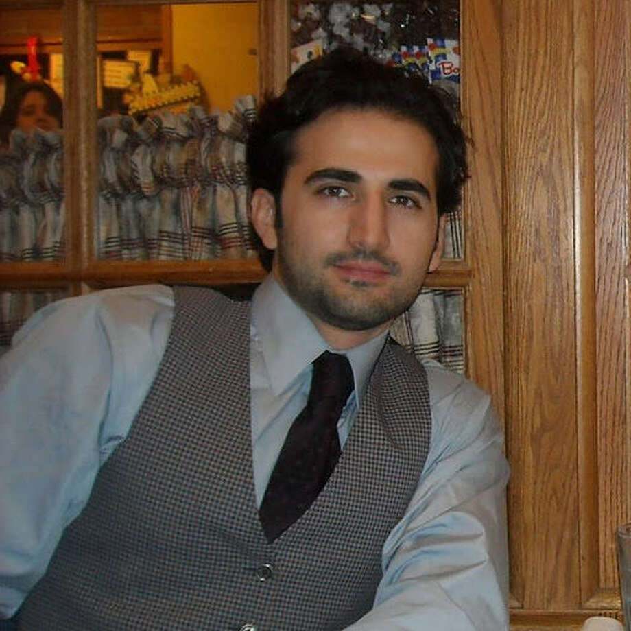 Amir Hekmati is under arrest in Iran, accused of spying for the CIA.