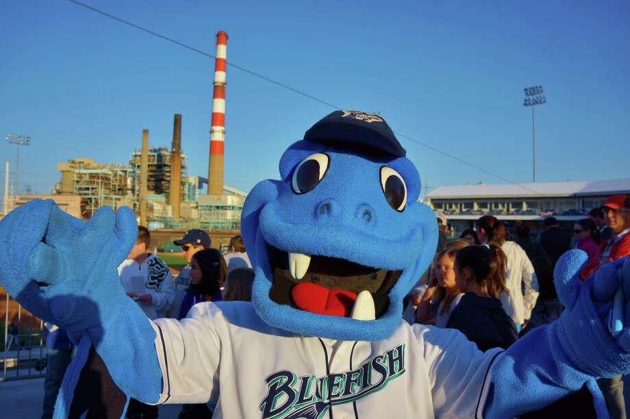 Were you SEEN at opening night for the Bridgeport Bluefish? Harbor Yard 4/26/2013 Photo: Todd Tracy/ Hearst Connecticut Media Group