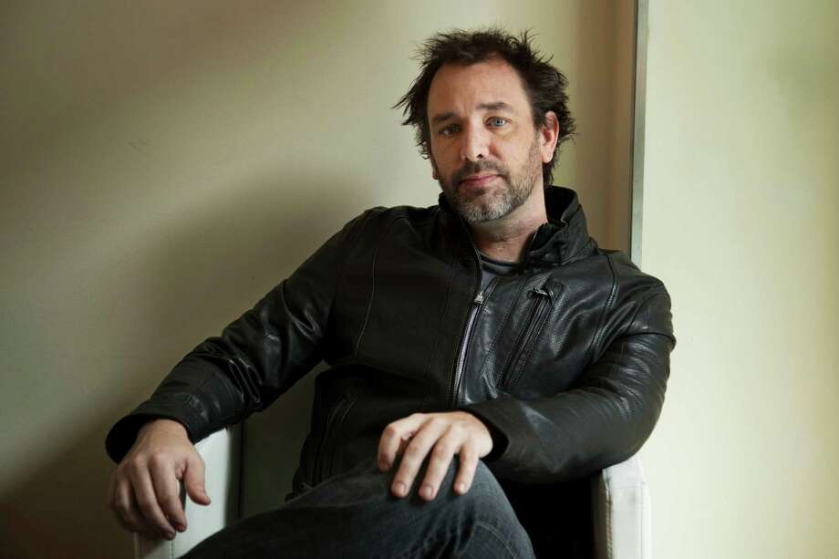 """FILE - In this March 16, 2011 file photo, """"South Park"""" co-creator, Trey Parker, poses for a portrait in New York. Trial has been delayed for a man accused of burglarizing Parker's home on the Hawaiian island of Kauai, because Parker didn't show up for a recent hearing. The judge allowed the trial to be delayed until June 3, 2013. (AP photo/Victoria Will, file) Photo: Victoria Will"""