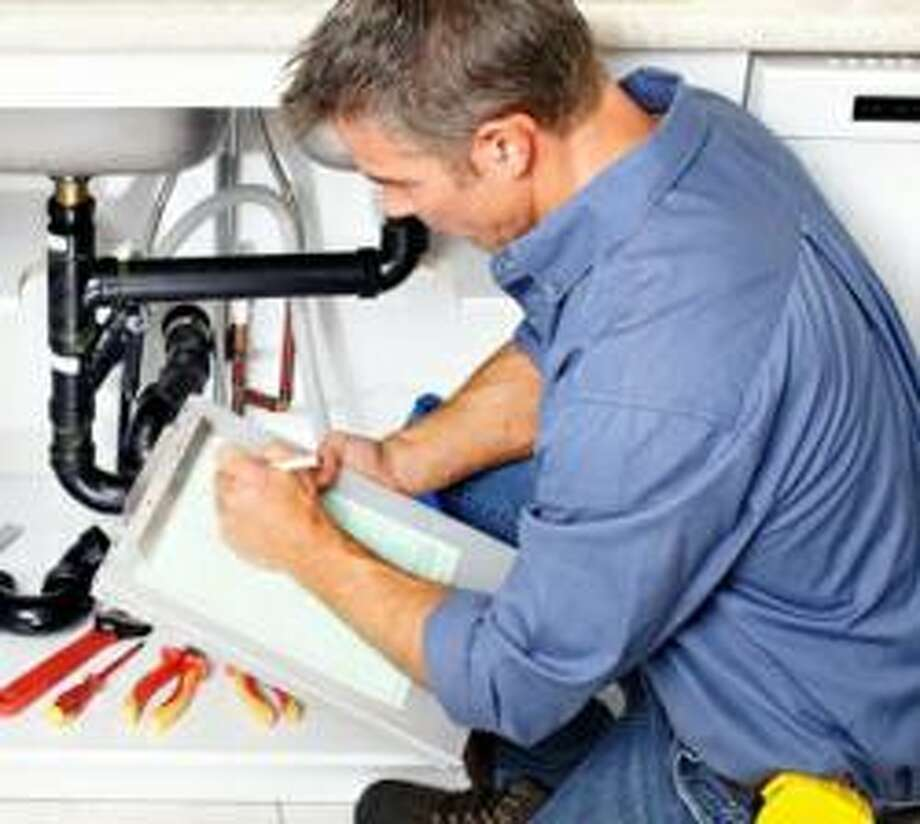 In the electric power generation industry, plumbers earned an average of $68,310 in 2012.Source: Bureau of Labor Statistics Photo: PRWeb