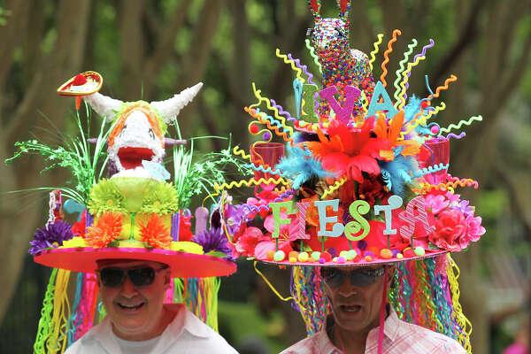 b31cf8fd4bc09 King William Fair brings funky to Fiesta - ExpressNews.com