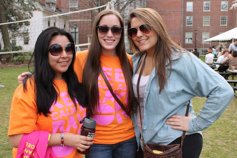 Were you Seen at Rose Rock at the College of Saint Rose in Albany on Saturday, April 27, 2013? Photo: Jackson Wang