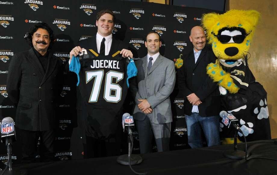Jacksonville Jaguars: B