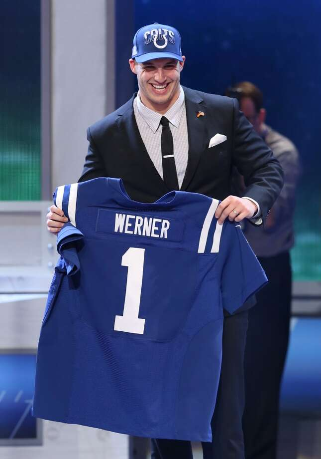Indianapolis Colts: C
