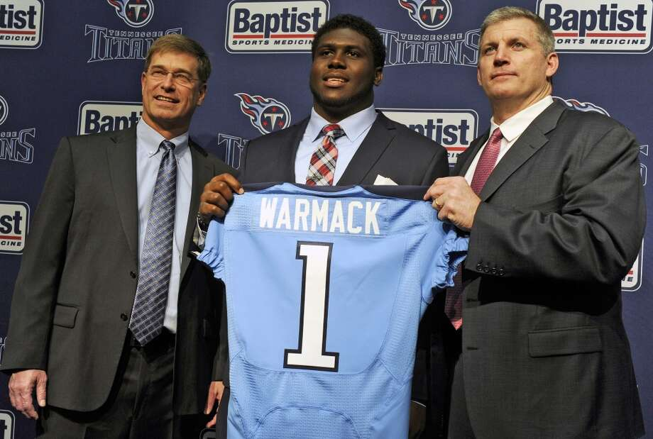 Tennessee Titans: A-