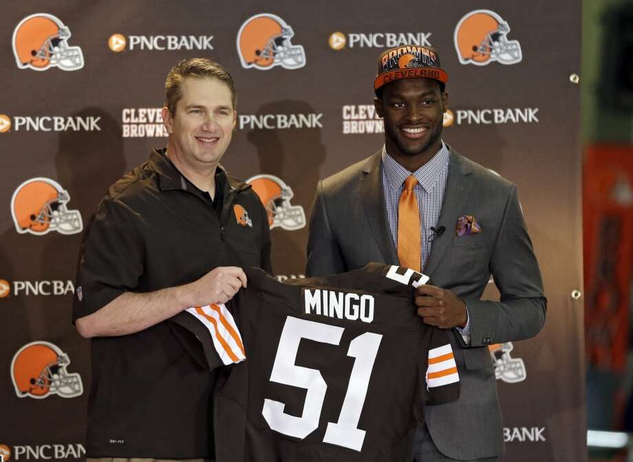 Cleveland Browns: C
