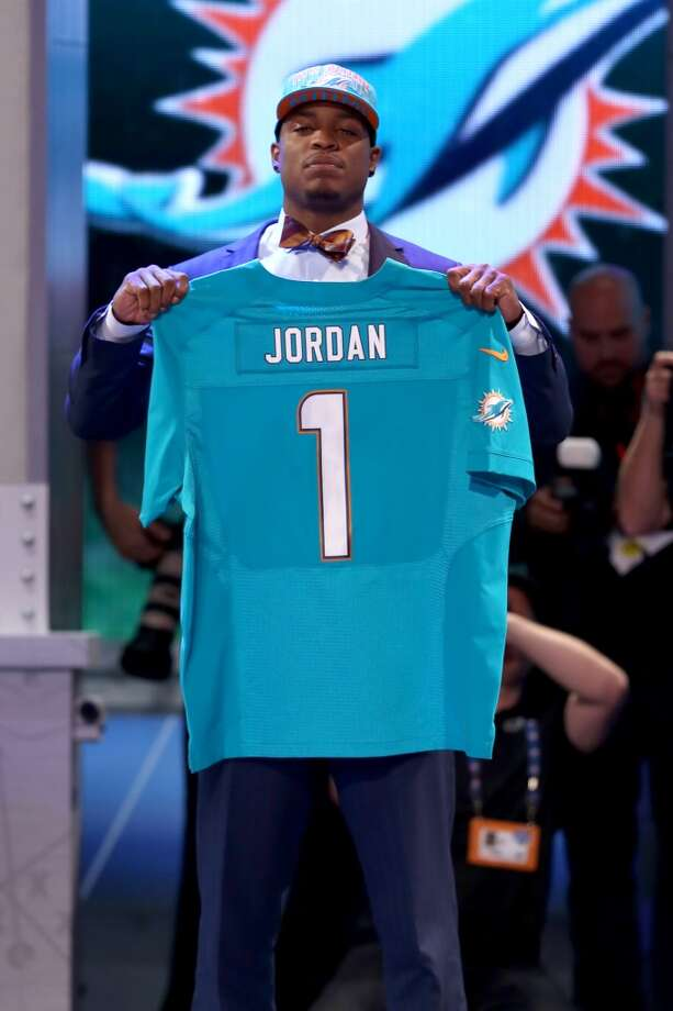 Miami Dolphins: B