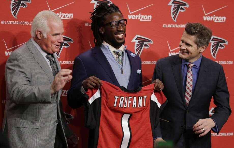 Atlanta Falcons: B-
