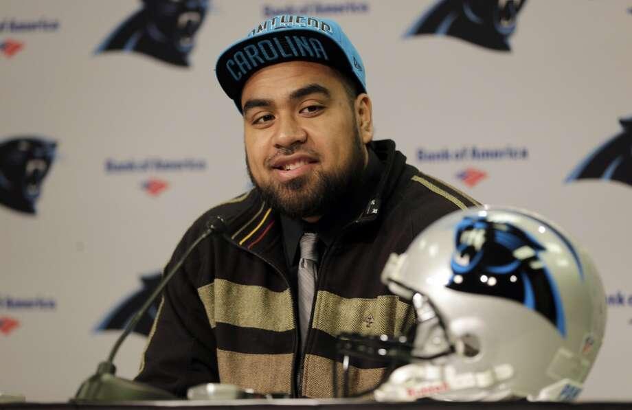 Carolina Panthers: B-