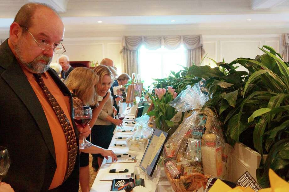 Were you Seen at the Tribute to Dave Brubeck Benefit Gala sponsored by Visiting Nurse & Hospice of Fairfield County at Woodway Country Club in Darien? 4/27/2013 Photo: Todd Tracy/ Hearst Connecticut Media Group