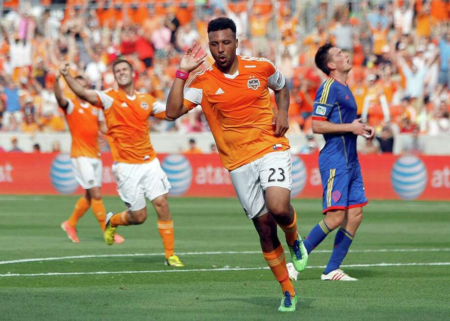 Dynamo 1, Rapids 1