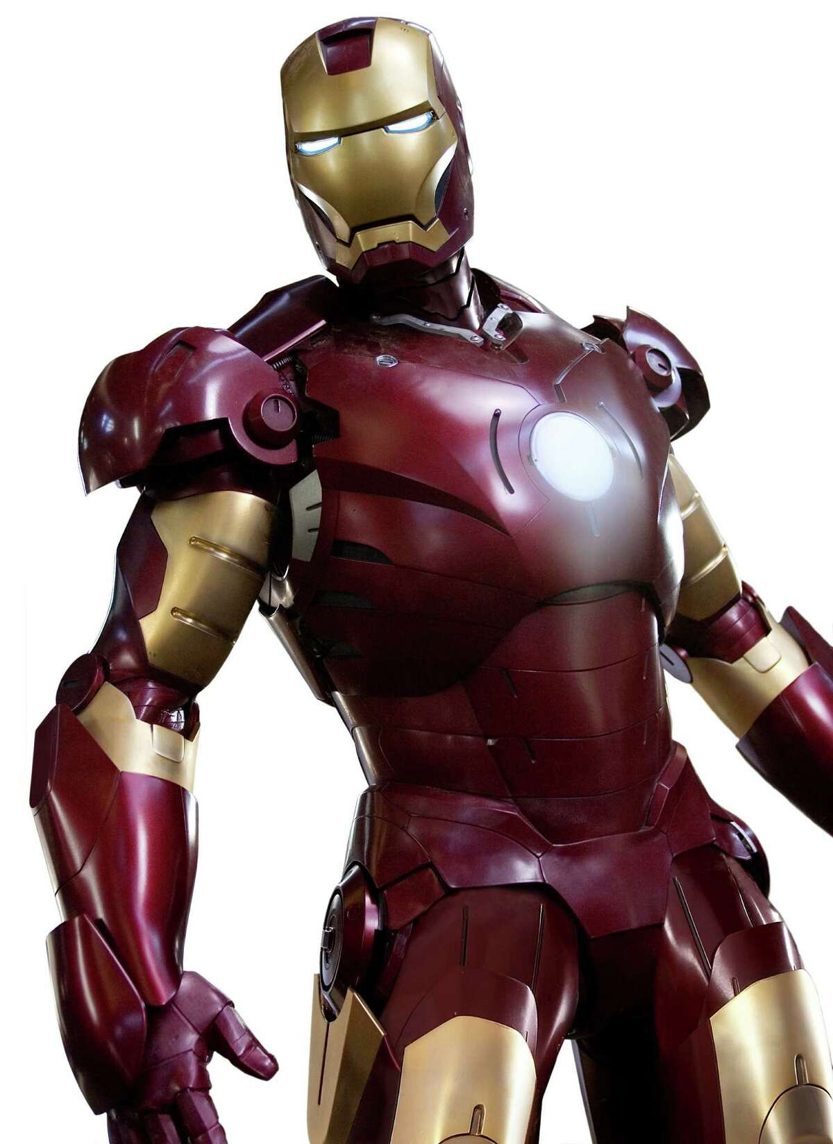Iron Man 1963: Tales of Suspense 39 Created by Stan Lee, Larry Lieber and Jack Kirby