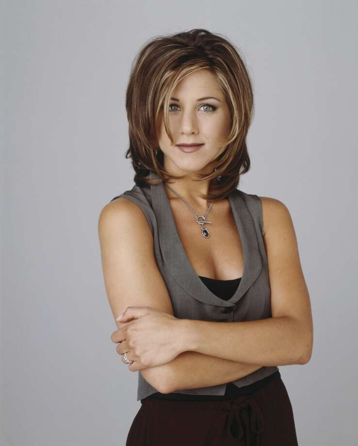 'Friends': People loved Rachel, but not nearly as much as they loved her layered cut.