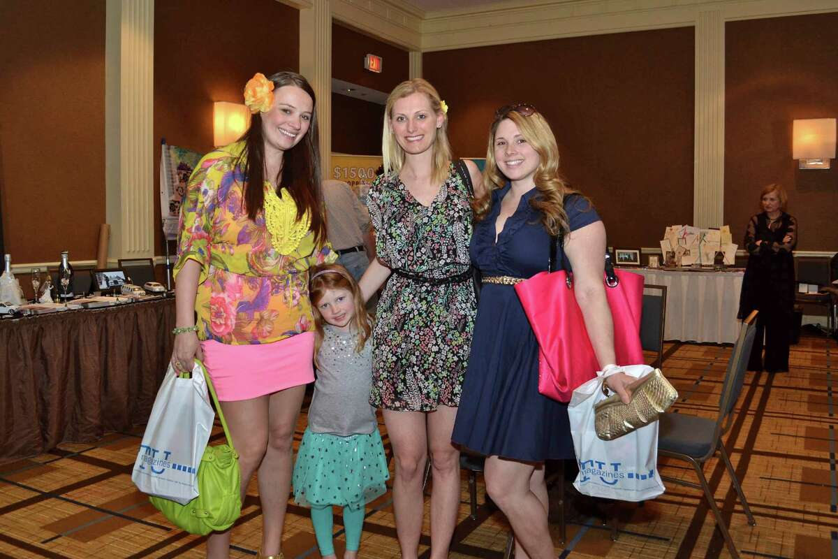 Were you Seen at the Vow Magazine Wedding Show held at the Saratoga Hilton on Sunday, April 28, 2013?