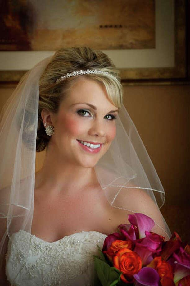 Kristin (Zychowski) Ferree and Andrew Ferree were married October 5th, 2012 at Mallozzi's Ballroom